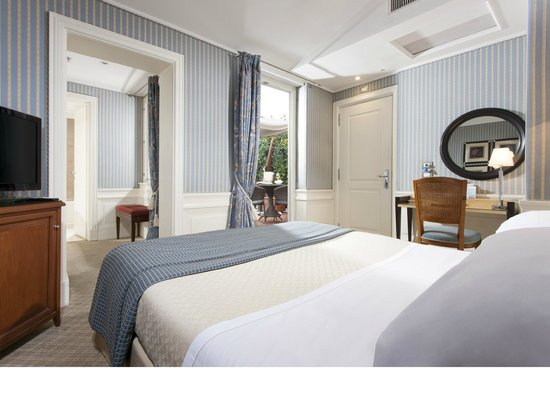 Hotel Stendhal: EXECUTIVE ROOM