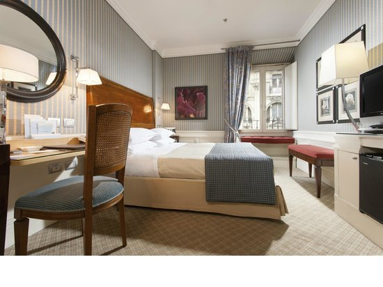 Hotel Stendhal: DOUBLE SUPERIOR