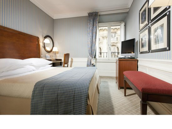 Hotel Stendhal: DOUBLE CLASSIC