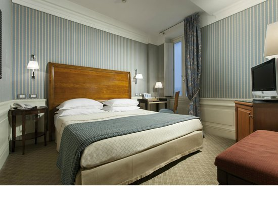 Hotel Stendhal Rome Tripadvisor