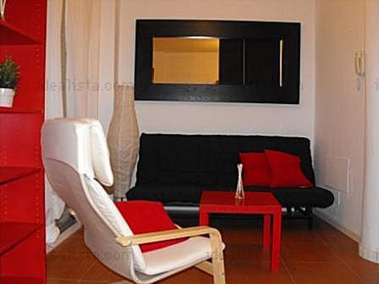 Apartamentos Coronado: Junior Suite