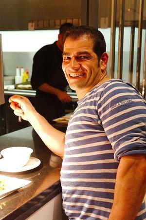 Le proprietaire foto di la table d 39 aligre parigi - La table d aligre ...