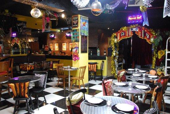 Restaurante Universal: Universal Diner