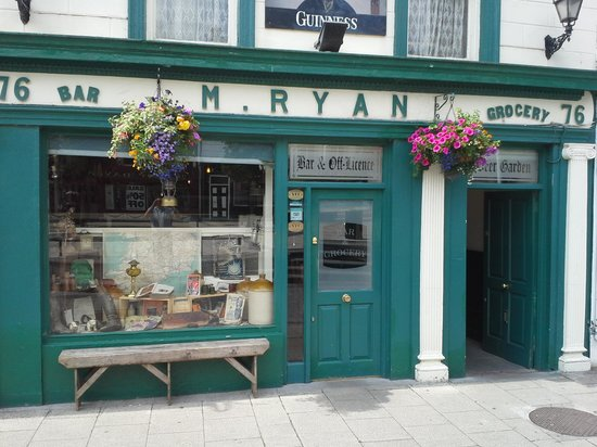 Mikey Ryan's: Mikeys