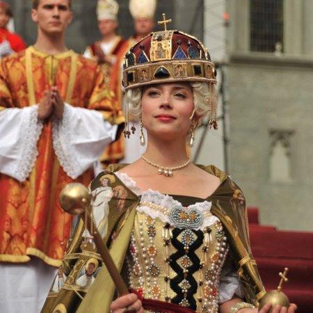 Civic organisation Coronation Bratislava