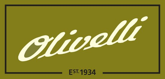 Olivelli - Mayfair: Logo