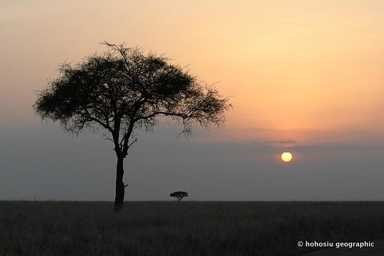 East Africa Adventure Tours and Safaris - Day Tours: 8