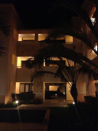Iberostar Praia do Forte: Area comum do hotel
