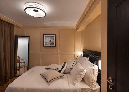AL Boutique Hotel Tel-Aviv: Classic Room