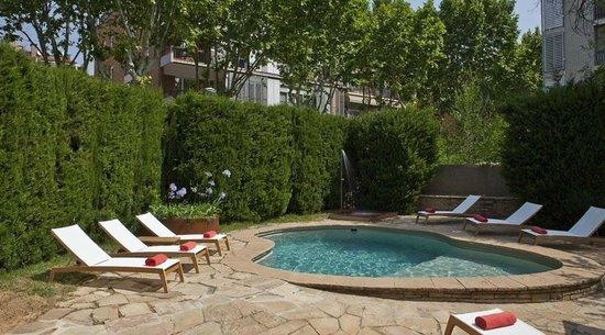 Hotel Primero Primera: Piscina/Pool