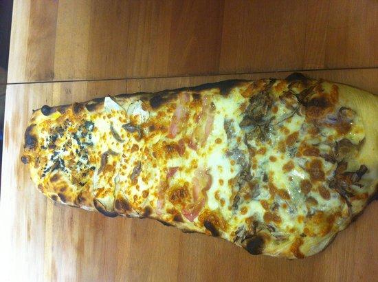 La Pizza di Alice: SPETTACOLO