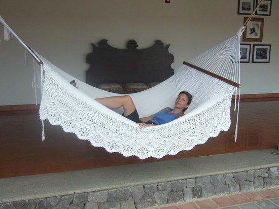 JW Marriott Guanacaste Resort & Spa: daily relaxation