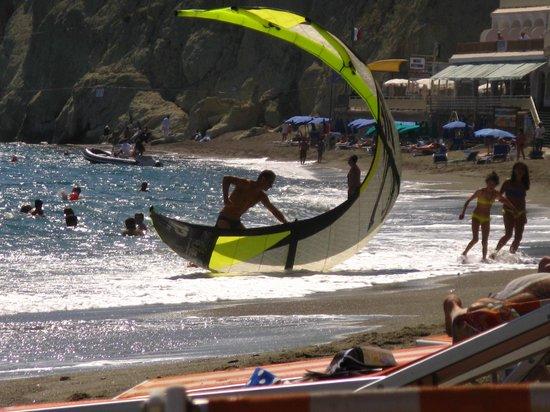 Hotel La Gondola : sport praticato