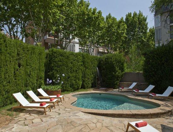 Hotel Primero Primera: Pool/Piscina
