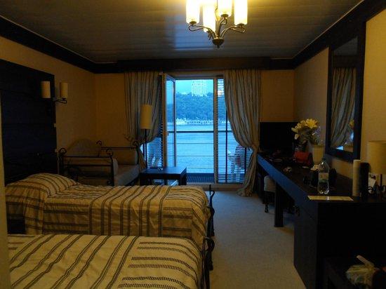 Bakkara Art-Hotel: Номер 263, классический