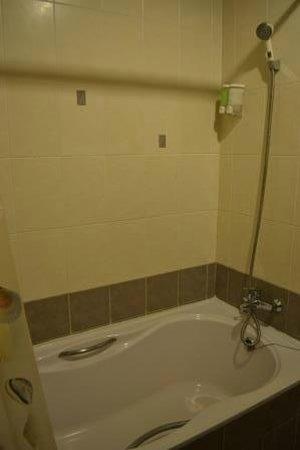 Aonang Goodwill: bathroom
