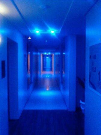 Go Inn Manaus: Hotel Go Inn