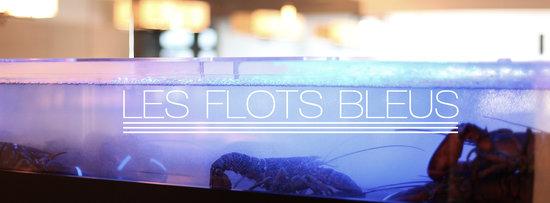 Les Flots Bleus: 4