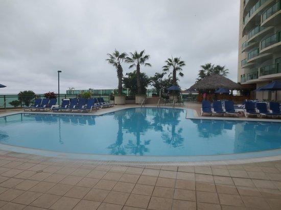 Barcelo Salinas: view of pool
