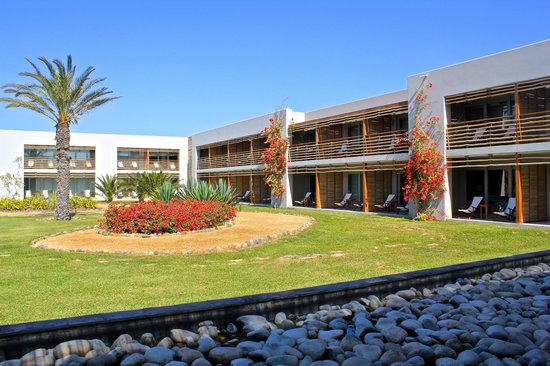 DoubleTree Resort by Hilton Hotel Paracas: rooms