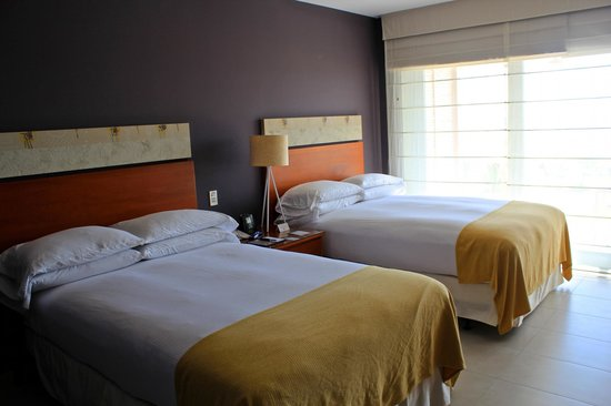 DoubleTree Resort by Hilton Hotel Paracas: room