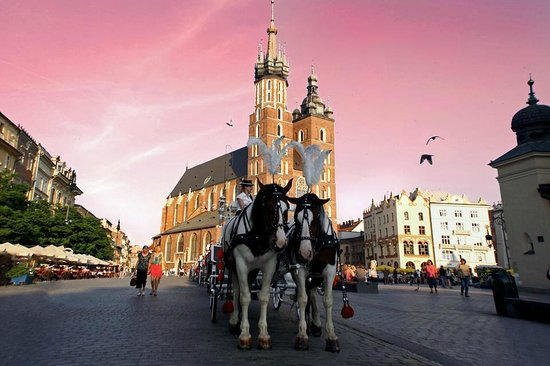 Krakow 2017: Best of Krakow, Poland Tourism - TripAdvisor