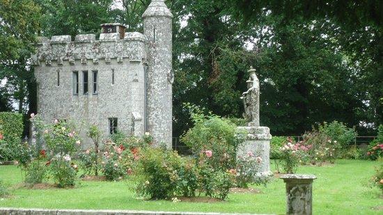 Chateau de Keriolet : keriolet