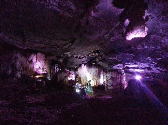 caveira コルディスブルゴ maquine caveの写真 トリップアドバイザー