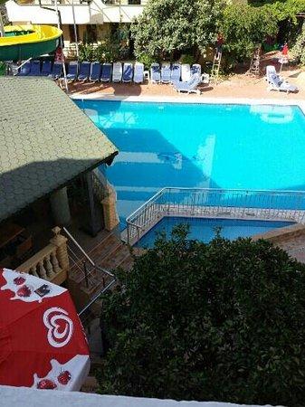 Maxwell Holiday Club: room view