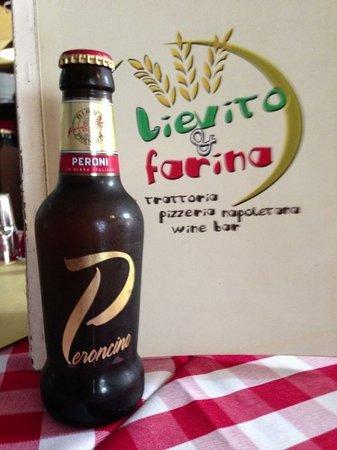 Lievito & Farina