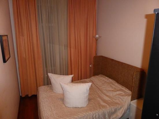 Nevsky Contour Hotel: Room 303