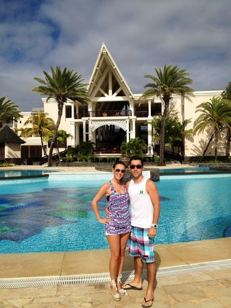 The Residence Mauritius: The Residence - Mauritius