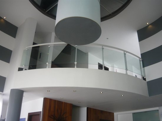 Millennium Resort & Spa: Lobby area