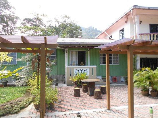 Hulu Langat District, Malaysia: Homestay