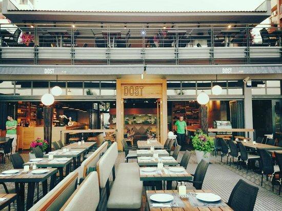 Dost Restaurant: Dost