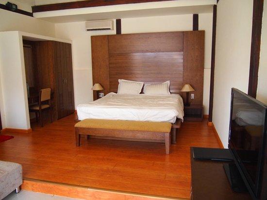 Arcadia Phu Quoc Resort: Arcadia Phu Quoc: Deluxe double (ocean view)
