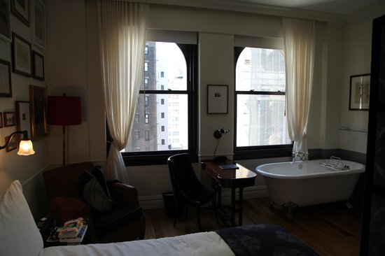 The NoMad Hotel: Atelier Room