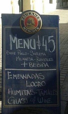 Mistela Bar