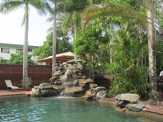 Cairns City Sheridan: Pool