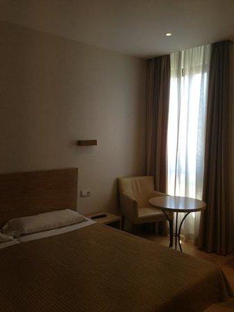 Regente Hotel Photo