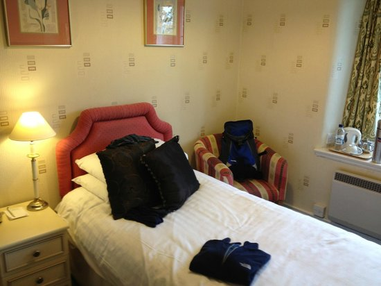 Skelwith Bridge Hotel : Room 20