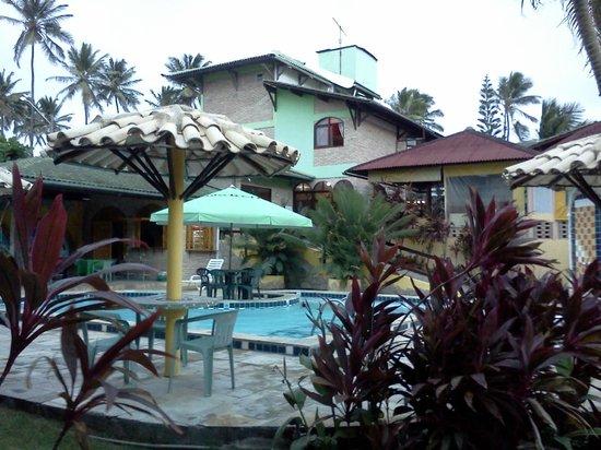 Hotel Porto do Colibri