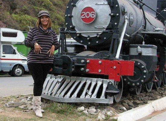 Pousada Locomotiva 206