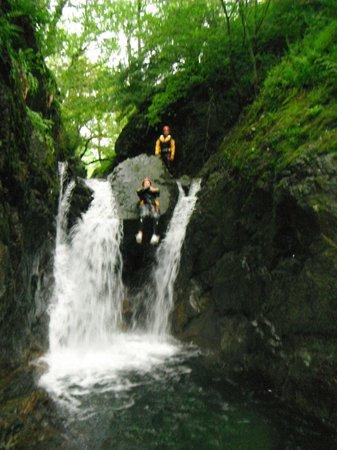 G Adventures Lake District ... in Stoney Croft - Foto di Crags Adventures, Windermere - TripAdvisor