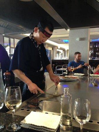 Restaurante Sakura Photo