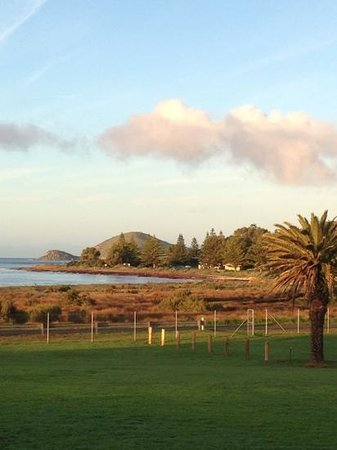 Victor Harbor Beachfront Holiday Park-billede