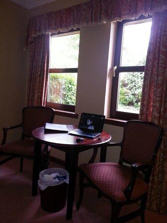 The Dean Park Hotel: la mia camera
