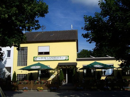 Walsheim, Alemanha: Zum Landhaus