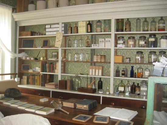 Historic Forestville: General Store