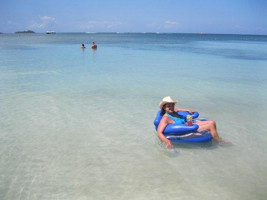 Hotel Riu Negril Beach